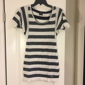 Tommy Girl sweater shirt/dress